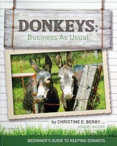 DONKEY SHOP Book 1