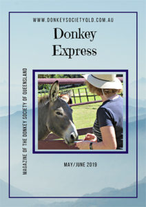 Donkey Express May/June 2019